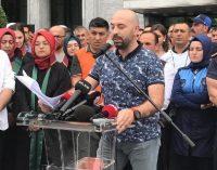 İmamoğlu'nu kınayan Kazanasmaz'a İçişleri Bakanlığında yeni görev