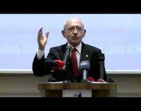 Kılıçdaroğlu: Rusya'ya bağımlılığımız yüzde 50'leri aştı