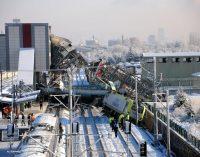 Dokuz kişinin öldüğü tren kazası davası 13 Ocak'ta