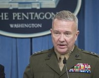 Pentagon: SDG ile yeniden IŞİD operasyonuna başlayacağız