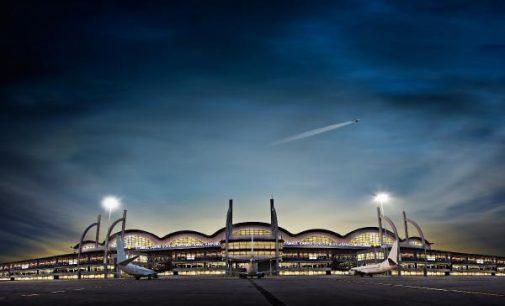 Sabiha Gökçen Havalimanı'nı yılın ilk 10 ayında 30 milyon yolcu kullandı