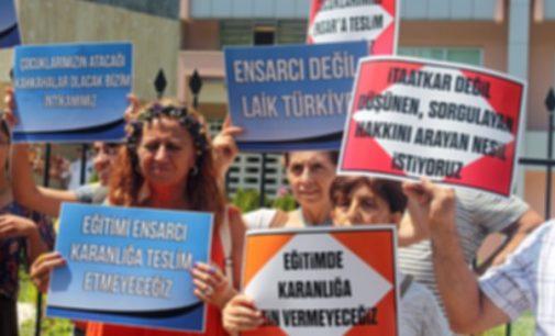 AKP'nin bir cemaate kurdurduğu Zekat Vakfı: Fikir kimin, amaç ne?   Serdar Öztürk araştırdı…