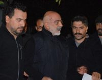 AB'den 'Ahmet Altan' açıklaması