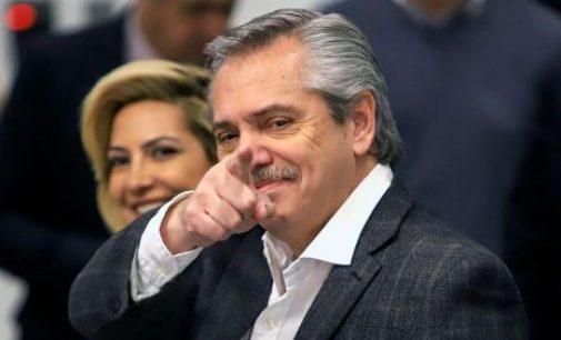 Arjantin'in yeni devlet başkanı Fernandez'den IMF'ye rest: Bu borcu ödemeyeceğiz