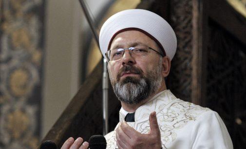 Ankara Barosu'na soruşturma: LGBT'leri hedef gösteren Diyanet İşleri Başkanı'nı eleştirmişti