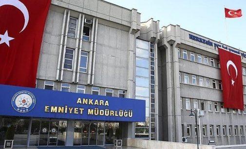 Rüşvet operasyonu: Sekiz polis tutuklandı