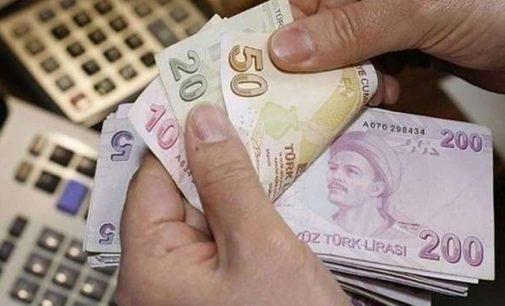 2020 yılı asgari ücreti için Türk-İş'ten ilk teklif