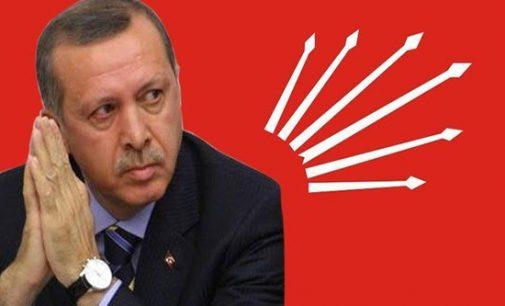 Sözcü yazarı: Erdoğan 'CHP genel başkanı ol, ben yardım ederim' dedi