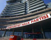 """""""CHP Ekonomi Otobüsü"""" Türkiye gezisi için yola çıktı"""