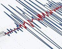 Ağrı Tutak'ta deprem