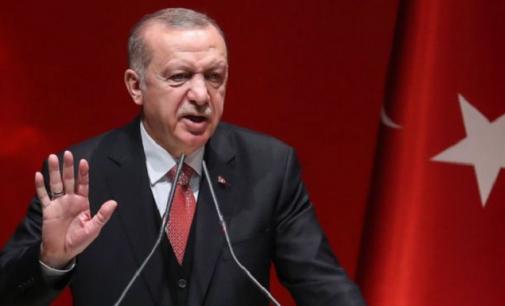 Erdoğan: Her AK Partili son nefesine kadar bu kutlu davanın mensubudur