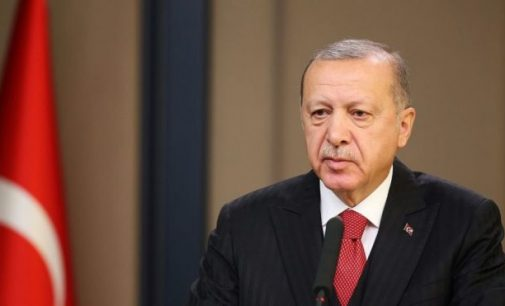Erdoğan: ABD ile sorunlarımız küçük pürüzlerden ibaret, çok daha yakın olmalıyız