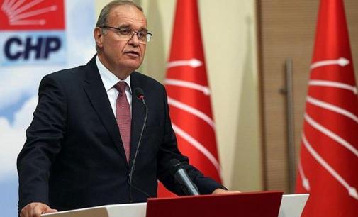 CHP Sözcüsü Öztrak: Saray'ın kumpas değirmenine su taşınmaması gerekiyor