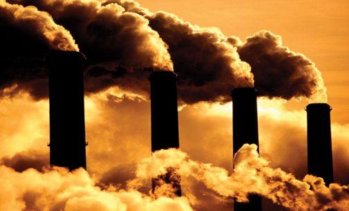 İklim krizi önlemi: AB'den fosil yakıt fonlamasını durdurma kararı