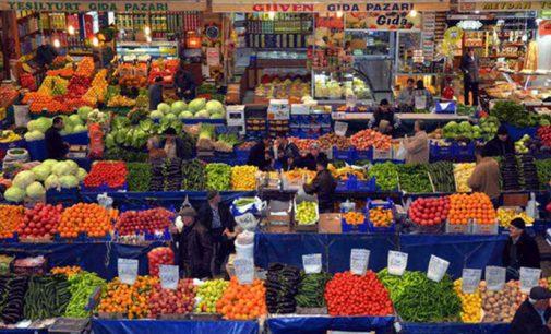 Beş ayın ardından gıda fiyatları artışa geçti: Yükselişin sürmesi bekleniyor