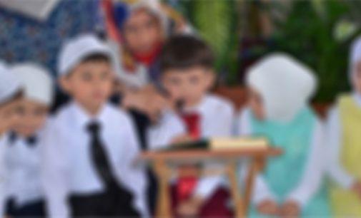 Yazıcılar cemaatine AKP'den izin: Zekat Vakfı kuruldu   Serdar Öztürk'ün özel haberi
