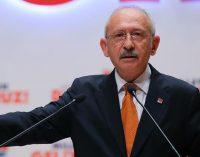 Kılıçdaroğlu: Bir yıl içinde yurt sorununu çözmezsem siyaseti bırakacağım