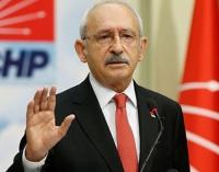 Kılıçdaroğlu, Kavcıoğlu'na işaret etti: Bu ihanette sorumluluğu gitgide artıyor, unutmayacağım bunu!