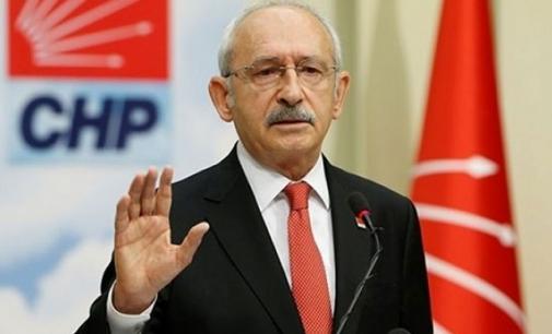 Kılıçdaroğlu'ndan 'Man Adası belgeleri' açıklaması: Damat, dünür, enişte hepsi var