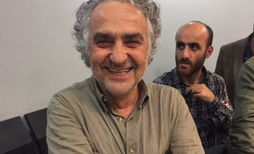 HDP Parti Meclisi üyesi tutuklandı