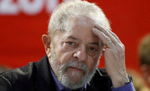Brezilya'nın eski devlet başkanı Lula da Silva serbest bırakılacak