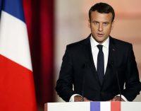 Fransa Cumhurbaşkanı Macron: Türkiye NATO'dan dayanışma beklemesin