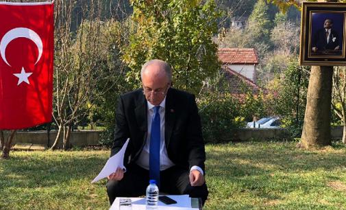 Muharrem İnce: CHP bu pisliği çözmeden temiz siyaset diyemez