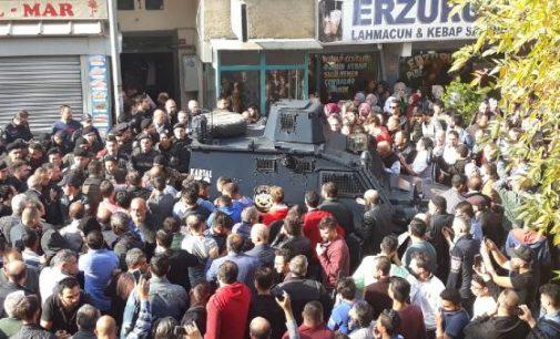 İstanbul'da silahlı saldırı: Üç ölü var