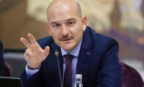 Süleyman Soylu, Kılıçdaroğlu'nun 'özür dile' çağrısına karşılık verdi: Özür dilerim!