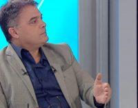Talat Atilla'dan yeni açıklama: Haberi ben yapmalıydım