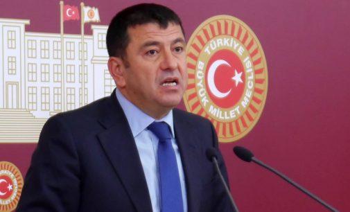 CHP'li Ağbaba: AKP koronavirüsü yaşam tarzına müdahalenin fırsatı olarak görüyor