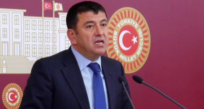 Ağbaba: AKP'li belediyeler eliyle yurtdışına insan kaçırmanın bedelini tüm Türkiye ödüyor