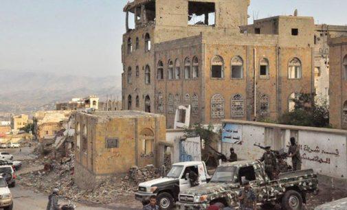 Yemen'deki ateşkes bölgesinde çatışma: 22 ölü
