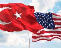 ABD, TürkAkımı, S-400'ler ve F-35'lerle ilgili yaptırım öngören tasarıyı kabul etti