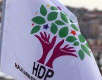 HDP'li üç belediye başkanı daha görevden alındı