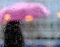 Meteoroloji'den sekiz il için kuvvetli sağanak ve sel uyarısı