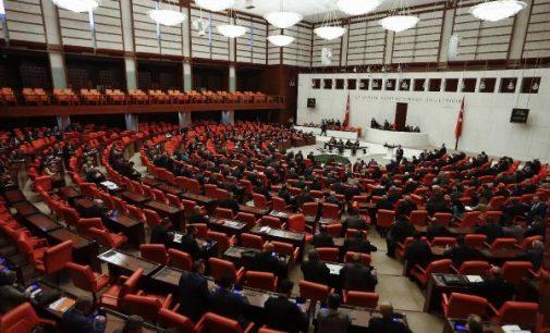 Marmara Denizi'ndeki müsilaj sorunu için Meclis Araştırması Komisyonu kuruldu