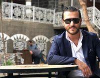 AKP'li Başkan uyuşturucuyla yakalandı