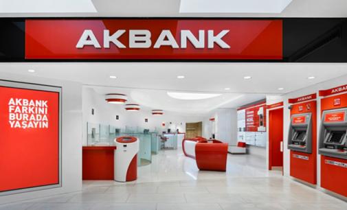 Akbank, kredi alacaklarını 32 milyon liraya sattı
