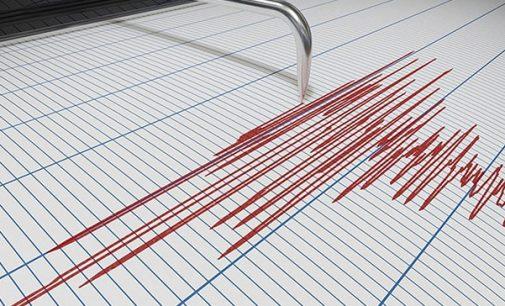Girit'te yine deprem: Dün başlayan sarsıntılar sürüyor