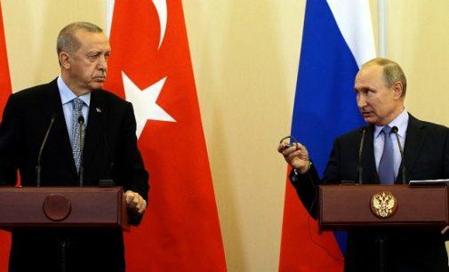 Putin ve Erdoğan Türkiye'nin 'Libya'ya asker gönderme' planını görüşecek