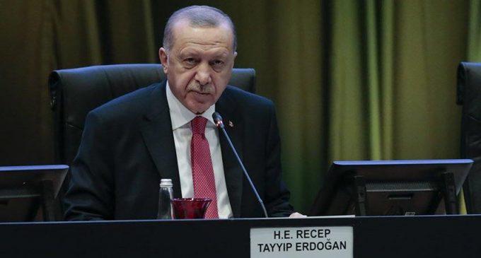 Erdoğan 'Asgari ücrette müjde var mı' sorusunu yanıtladı