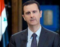 Suriye Cumhurbaşkanı Esad, Epstein, Beyaz Miğferler kurucusu ve Bağdadi'nin ölümü arasındaki bağı anlattı