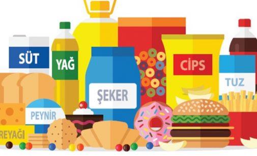 Gıda ile temas eden plastik malzemelere yeni düzenleme