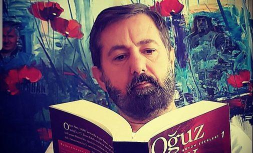 Halk TV Genel Yayın Yönetmeni Serkan Asker istifa etti