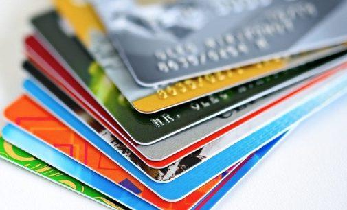Kredi kartları 2024'ten itibaren değişecek: Parmak izi dönemi başlıyor