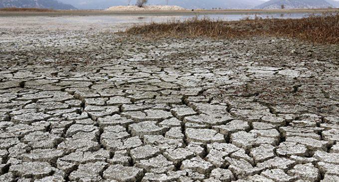 Meteoroloji uzmanından Türkiye için kuraklık uyarısı: Olağanüstü hal ilan edilmeli