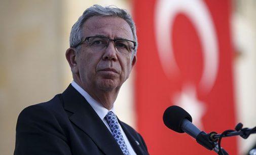 Mansur Yavaş duyurdu: Belediye, öğrenciler için 400 daireyi Hacettepe Üniversitesi'ne bedelsiz tahsis etti