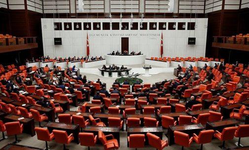 """""""Fahrettin Altun'un eşi derslere girmiyor"""" iddiası Meclis gündeminde"""