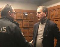 Akşener'in danışmanı Murat İde'ye saldıranlar serbest bırakıldı